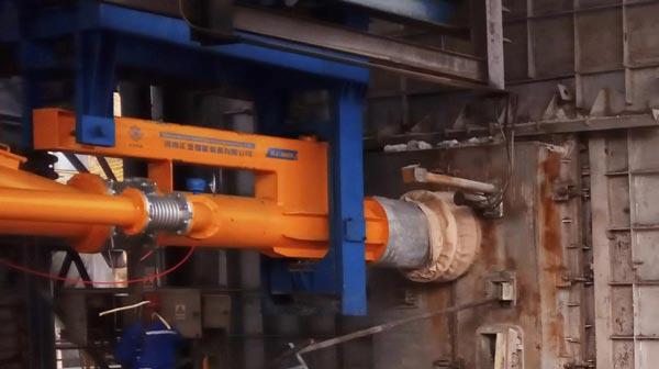 HJ节能燃烧器